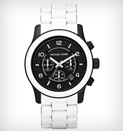 Chic timepiece