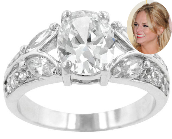top 10 lookalike celebrity engagement rings