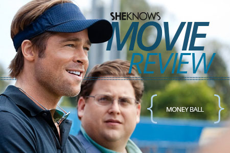 Moneyball makes you fall in love with baseball