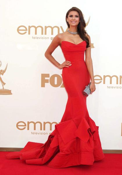 Trend Alert Red Dresses