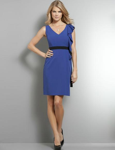 Ny & Company Work Dress