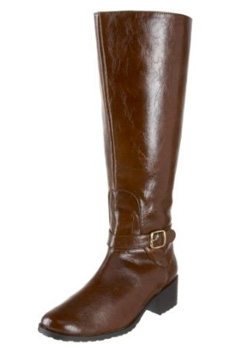 Annie Shoes Page Riding Boot