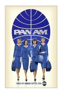 pan am takes flight in photos!