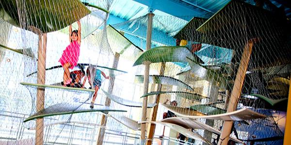 Glazer kids museum - Tampa