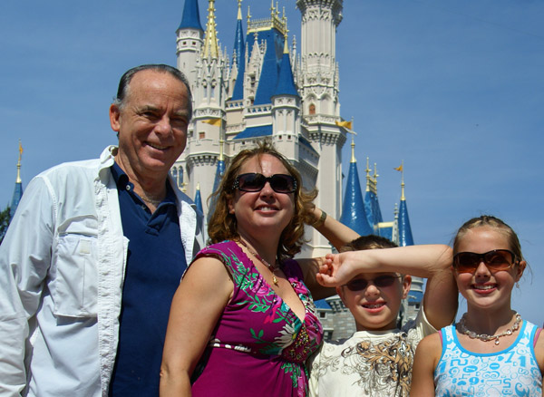 Taking grandkids to Disney