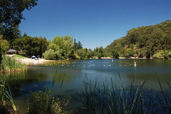 Tilden's Lake Anza