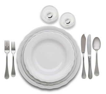 Placesetting | Sheknows.com