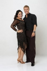 dwts:let's jive and quick step!