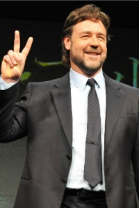 Crowe Joins Jackman for French Musical