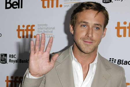 Ryan Gosling wants to be a father