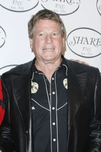 Ryan O'Neal