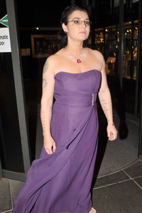 Sinead O'Connor's cry for help?