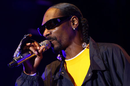 Snoop Dogg wants to run Yahoo