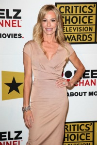 Taylor Armstrong interview quashed