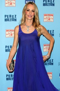 Taylor Armstrong's ET interview, part 2