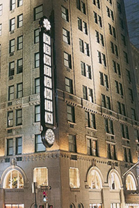 The Benjamin Hotel