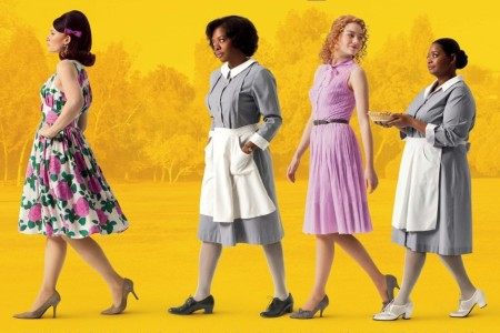 The Help walks into another win at the box office