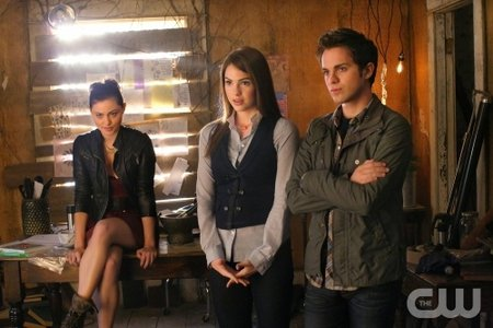 The Secret Circle 6 Burning Questions Answered