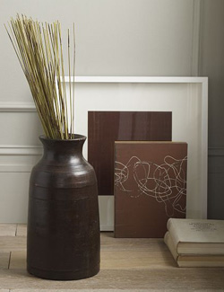 raditional wooden vessels from West Elm ($59 - $69)