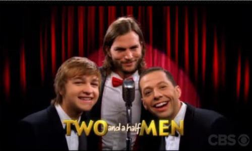 Onset with Two and a Half Men