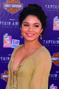 Vanessa Hudgens is a Sole Survivor