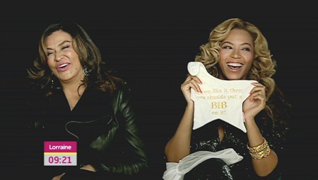 Beyonce baby girl rumor alert