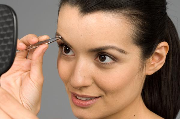 DIY Eyebrows