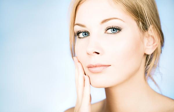 celebrity skin care tips