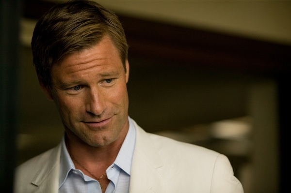 Aaron Eckhart, The Rum Diary