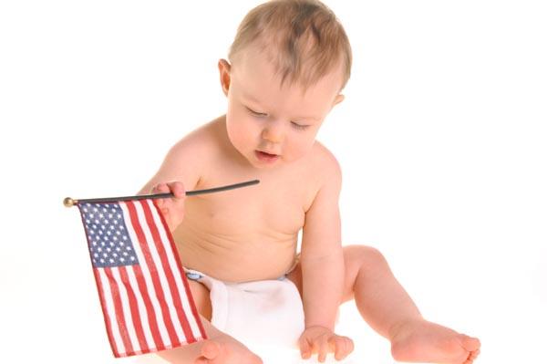 American-baby-names