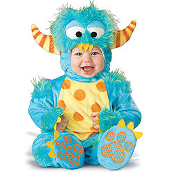 baby-monser-Halloween-costume