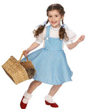 Girl-Halloween-Costume-Dorothy