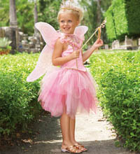 Girl-Halloween-Costume-Glitter-Fairy