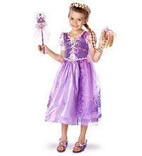 Girl-Halloween-Costume-Rapunzel
