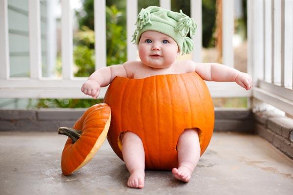 Halloween-baby-names
