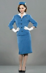 Get the Pan Am look for Halloween