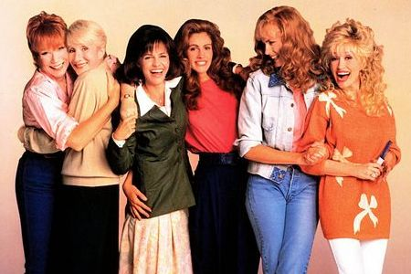 Steel Magnolias is getting a remake