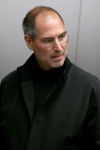 Life advice from Apple's Steve Jobs