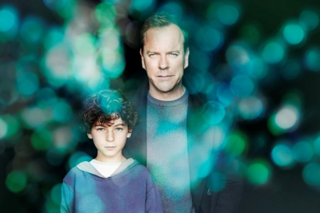 First look at Kiefer Sutherland's Touch