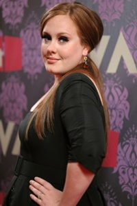 Adele American Music Awards