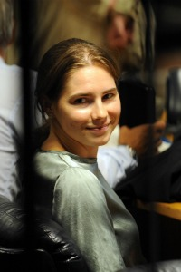 Amanda Knox freed