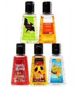 Bath & Body Works Tricks & Treats Anti-Bacterial Bundle ($3.75)