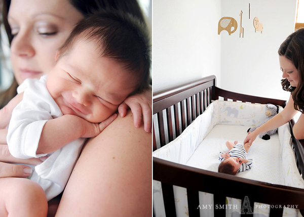 Baby photo tips from the pros