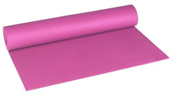 pretty pink Jade yoga mat 