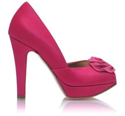 Think pink and shop for a great cause