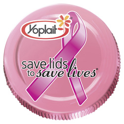 Save Lids -  Save Lives campaign