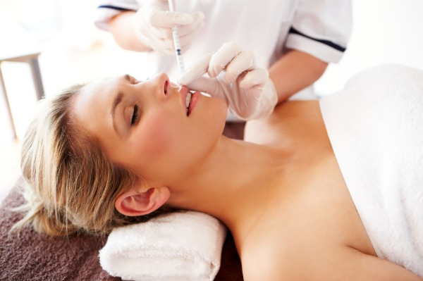 Vampire facelet - Cosmetic procedures - Beauty injections
