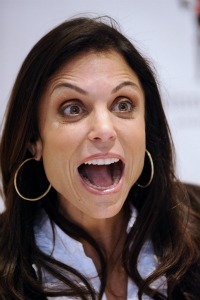 Was Bethenny Frankel lying?