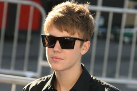 Justin Bieber has JT fever