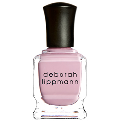 Deborah Lippmann Shape of My Heart Nail Polish
